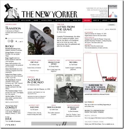 blog magazine esempio 11
