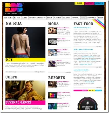 blog magazine esempio 13