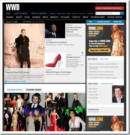 blog magazine esempio 15