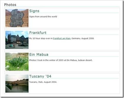 , Gallerie di Immagini in WordPress: Ecco i migliori plugin in circolazione