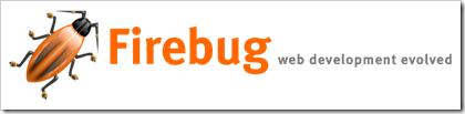 il logo di firebug