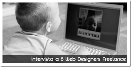 , I miei articoli in giro per la rete, dai vantaggi di un blog portfolio alle interviste on line