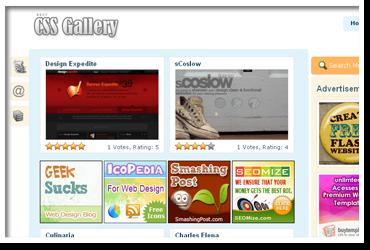 , Web Gallery: Queste sono le Migliori 20 Selezionate per la tua Ispirazione