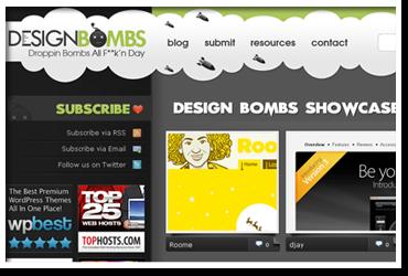 design-bombs