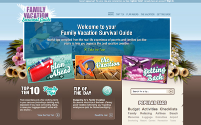 , Web Design: Questi Sono 10 Siti Web Belli Ed Estremamente Colorati Per La Tua Ispirazione