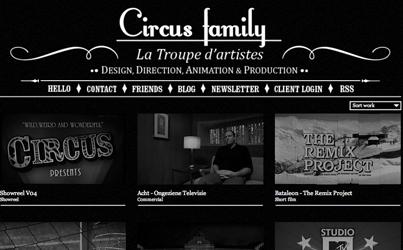 circusfamily