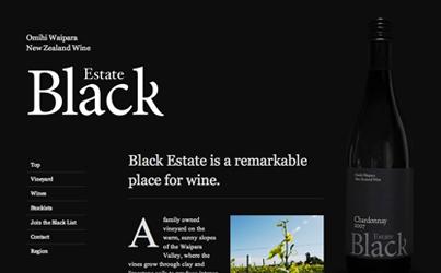 estate-black