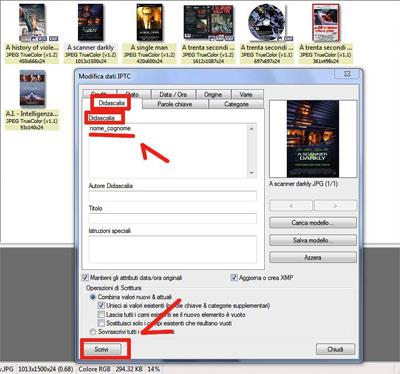 , Vuoi Posizionare il tuo Blog anche su Google Immagini?