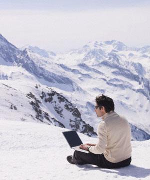 libertà di diventare un web designer freelance