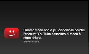 , Google Panda: Il canale youtube di madri è stato oscurato, è arrivato il momento di preoccuparci?