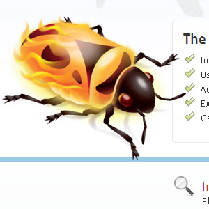 logo di firebug