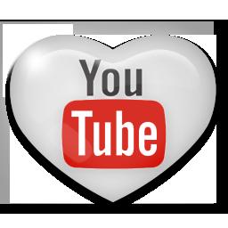 youtube icona