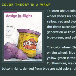 come scegliere i colori per il web