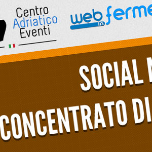 corso di social media marketing ad Ascoli Piceno