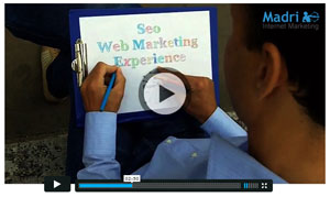 video copertina seo web marketing 2012