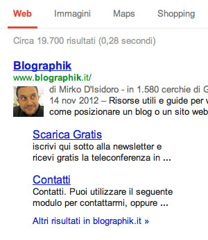 Google Authorship Markup: Come Inserirlo su WordPress