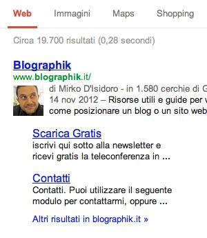 google authorship markup wordpress, Google Authorship Markup: Come Inserirlo su WordPress