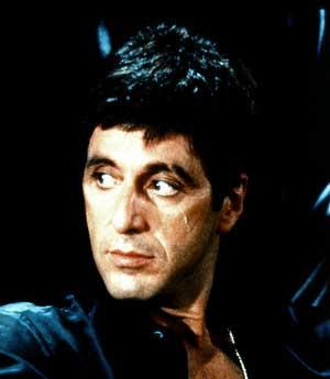 esempio di authorship di google di Al Pacino