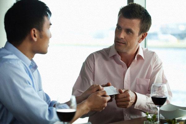 fare networking per trovare clienti