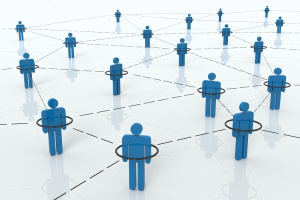 Networking per Blogger, Perchè, Dove e Come un Blogger può e Deve Fare Networking