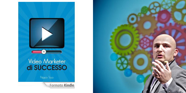 ebook video marketing di successo