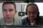 aumentare la propria visibilità come web designer freelance