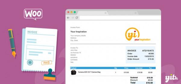 plugin wordpress per creazione fatture in pdf