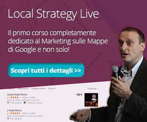 , I Vantaggi del Local Search Marketing per un Business