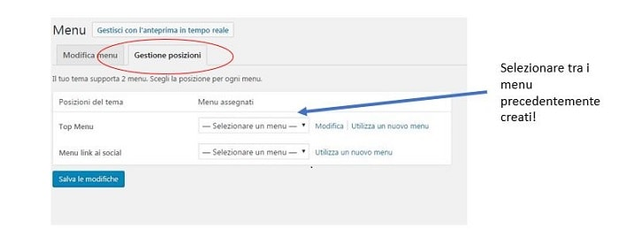 fare-sito-con-wordpress