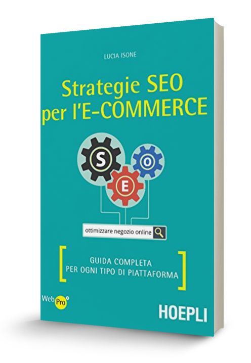 , SEO per E-Commerce: Come Implementare la Grafica Web e la SEO in un Sito di E-Commerce