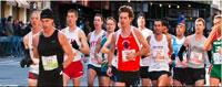 il blog come una maratona